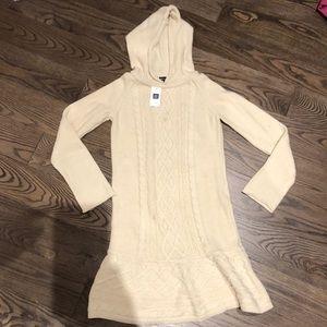 GAP girls sweater dress 2 for $22🔥